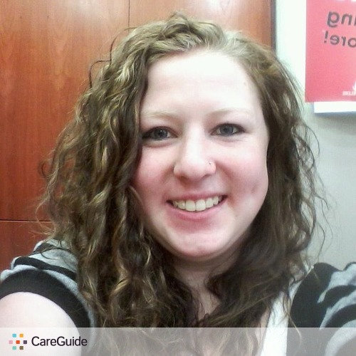 Child Care Provider Mckenzie Goble's Profile Picture