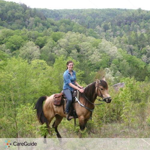Pet Care Provider Calina Ridgell's Profile Picture