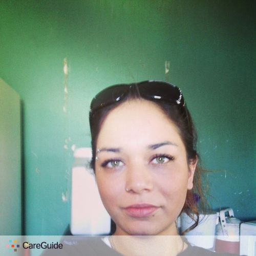 Housekeeper Provider Stephany R's Profile Picture