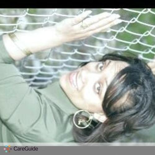 Child Care Provider Lorraine Arnold's Profile Picture