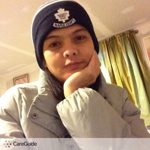 Child Care Provider Lorena Narisma's Profile Picture