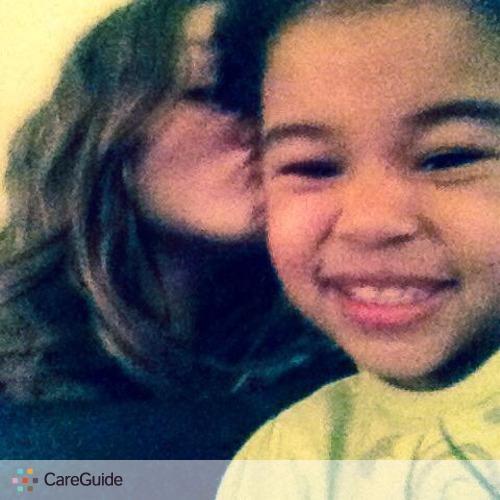 Child Care Provider Serena W's Profile Picture