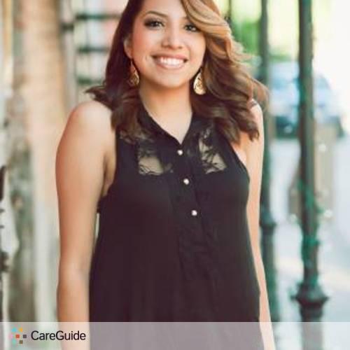 Child Care Provider Julissa Maldonado's Profile Picture