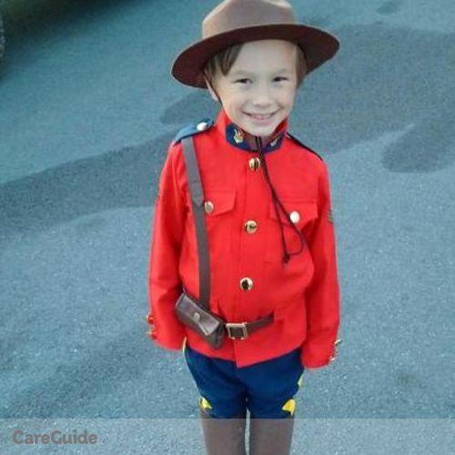 Canadian Nanny Job Matthew Brannon's Profile Picture