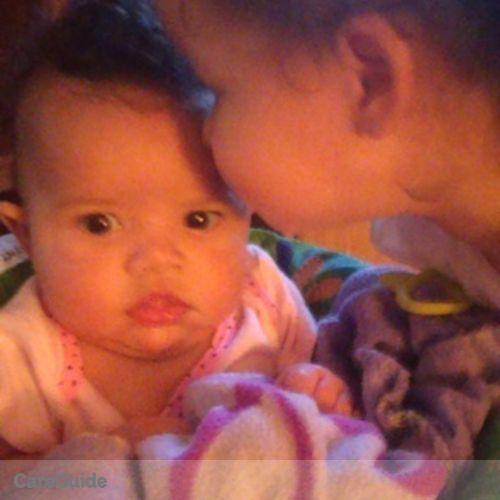 Child Care Provider Chelsea H's Profile Picture