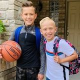 PT babysitter required immediately for 2 super cools boys in Mississauga ( Port Credit)
