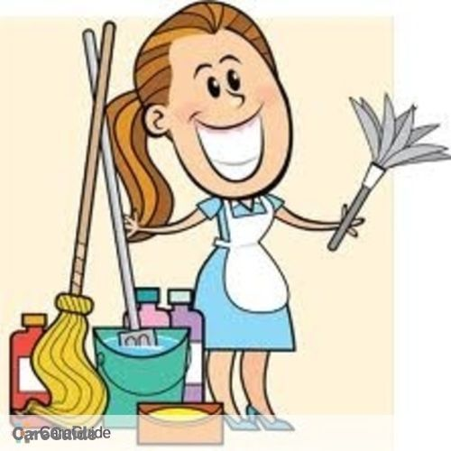 Housekeeper Provider Yazmin V.'s Profile Picture