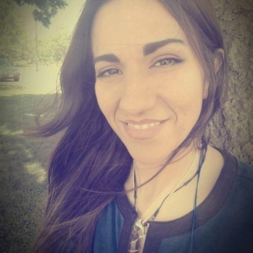 Pet Care Provider Yessica Barrera Santoyo's Profile Picture