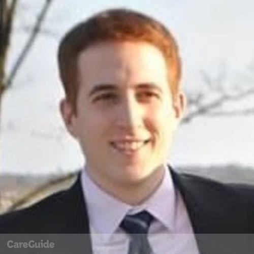 Pet Care Provider Nick Paolini's Profile Picture