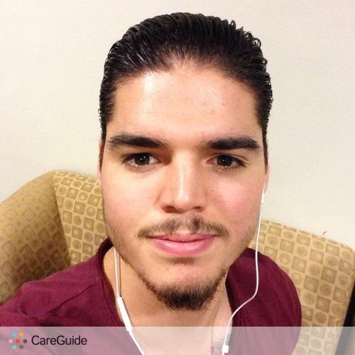 Tutor Provider Michael B's Profile Picture