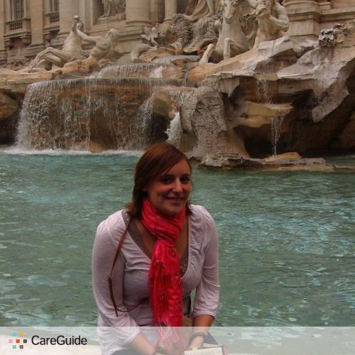 Child Care Provider Christina Bonanni's Profile Picture