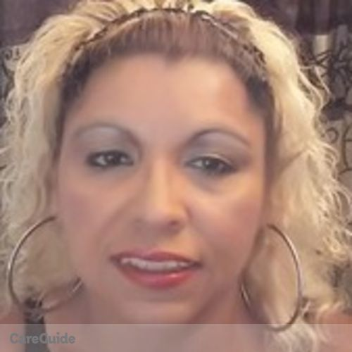 Housekeeper Provider Teresa Williams's Profile Picture
