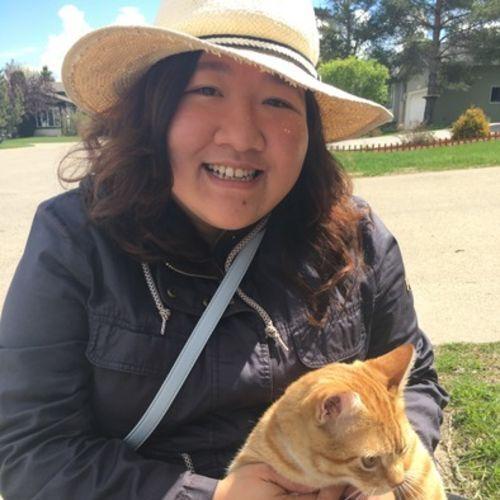 Canadian Nanny Provider Kulrat V's Profile Picture
