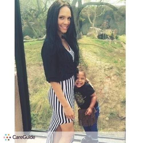 Child Care Provider Liana S's Profile Picture