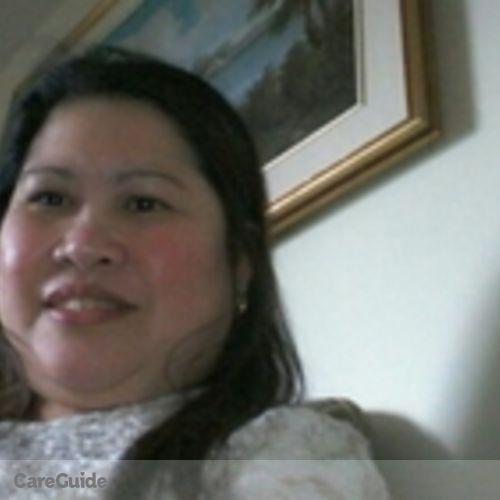 Canadian Nanny Provider Rivi T's Profile Picture