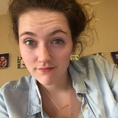 Canadian Nanny Provider Darcie Forman's Profile Picture