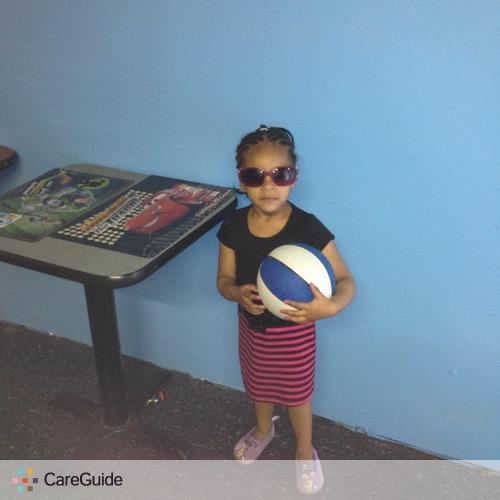 Child Care Provider Lynette Hill's Profile Picture