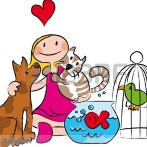 Pet Care Provider Shannon J's Profile Picture