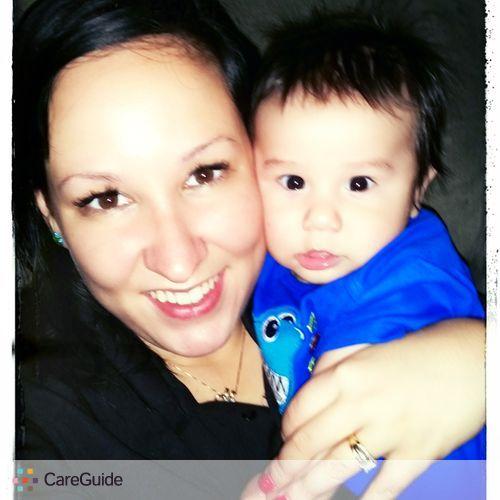 Child Care Provider Andrea Rodriguez's Profile Picture