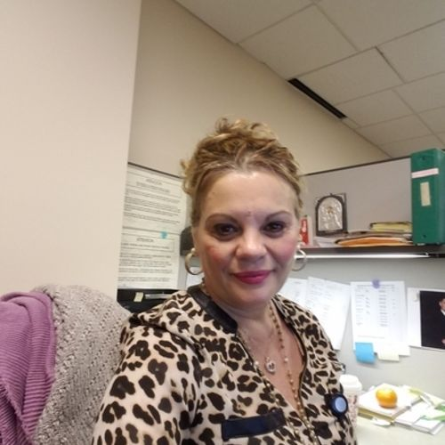 Housekeeper Provider Luz V's Profile Picture