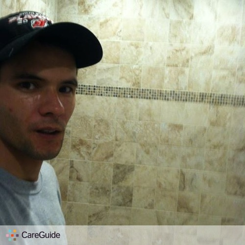 Handyman Provider Russell Khalikov's Profile Picture