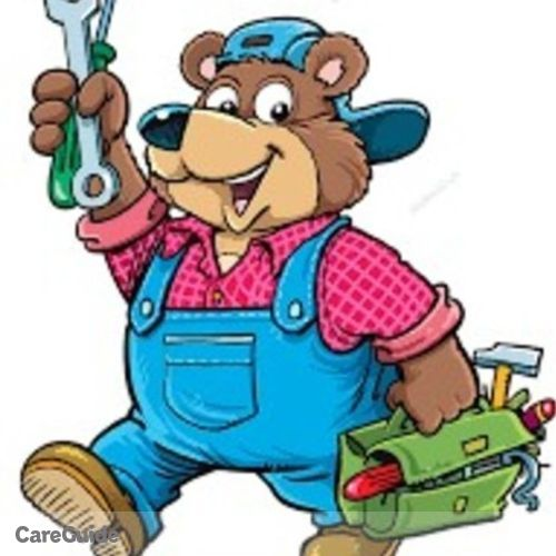 Handyman Provider Bear Necessities Contracting and Construction's Profile Picture