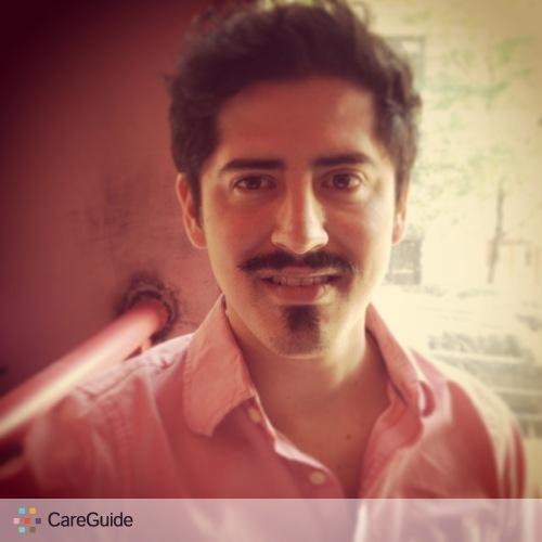 Handyman Provider Joshua S's Profile Picture
