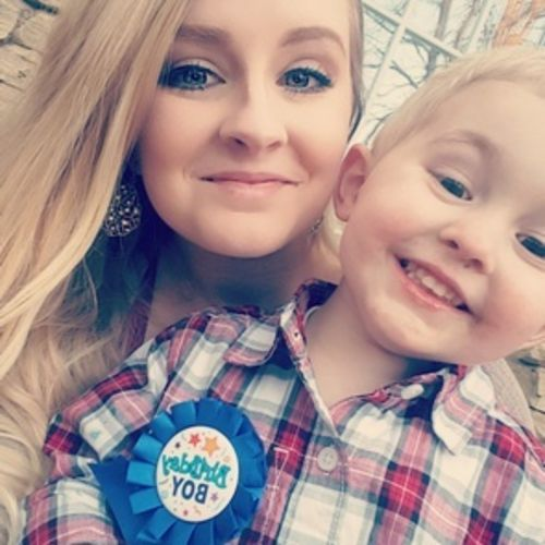 Child Care Provider Anna Covemaker's Profile Picture