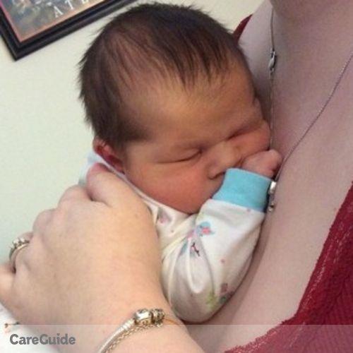 Child Care Provider Stephanie Crowder's Profile Picture