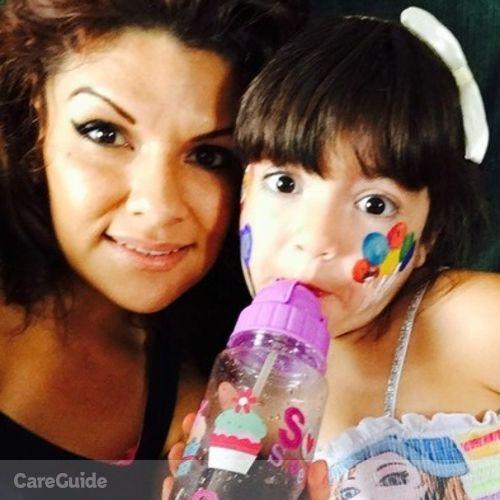 Canadian Nanny Provider Carolin Barra v's Profile Picture