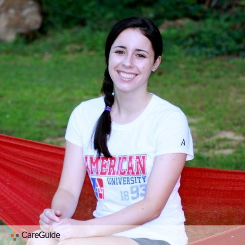 Child Care Provider Analise McNicholl's Profile Picture