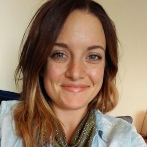 House Sitter Provider Elinor Robinson's Profile Picture