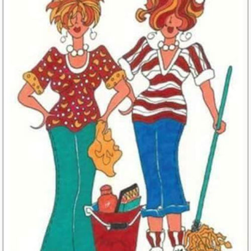 Housekeeper Provider Denise & Tamara Gallery Image 1
