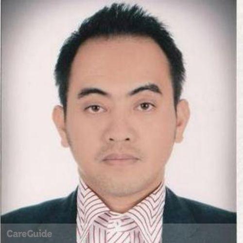 Elder Care Provider Jazon G's Profile Picture