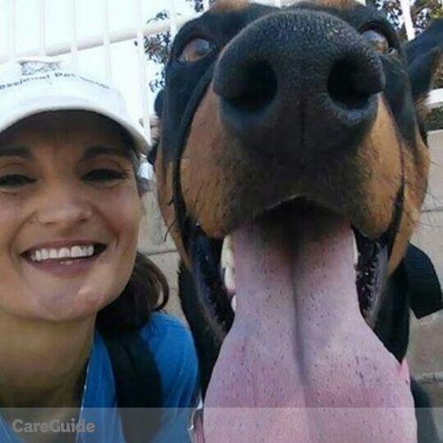 Pet Care Provider Joanna Friedman's Profile Picture