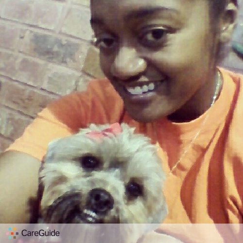 Pet Care Provider Kim Worth's Profile Picture