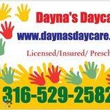 Daycare Provider in Wichita