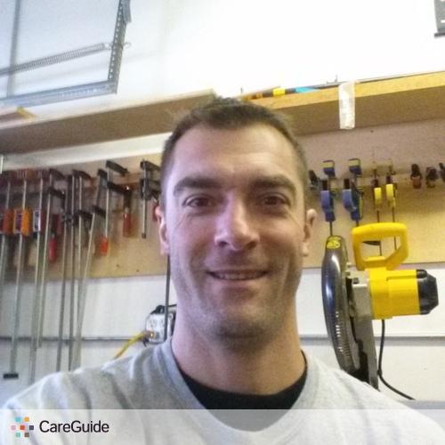 Handyman Provider Rich Andreoni's Profile Picture