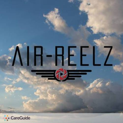 Videographer Provider Air R's Profile Picture