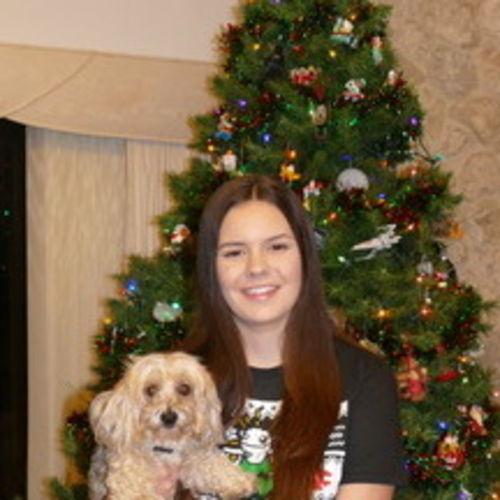 Pet Care Provider Victoria H's Profile Picture