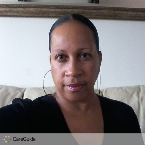 Housekeeper Provider Tonja V.'s Profile Picture