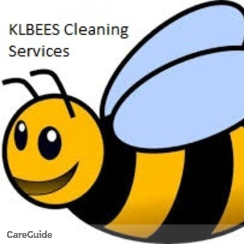 Housekeeper Provider Kimberly Bee's Profile Picture