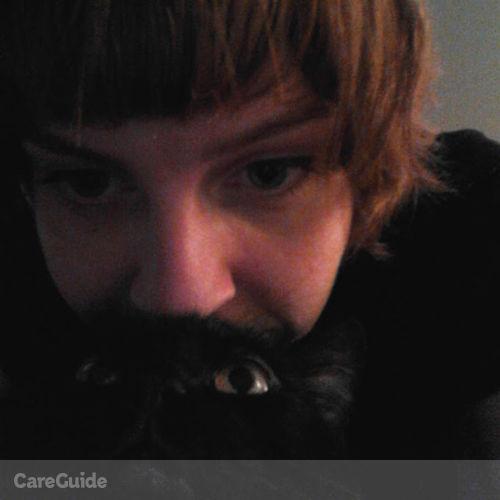 Pet Care Provider Jaime R's Profile Picture