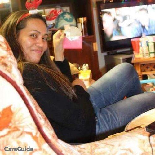 Canadian Nanny Provider Marisel Interior's Profile Picture