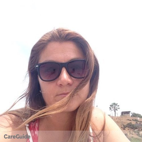 Housekeeper Provider Daniele A's Profile Picture