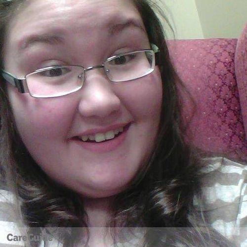 Child Care Provider Sarah P's Profile Picture