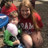 Ashburn Babysitter Interested In Job Opportunities