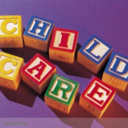 Child Care Provider Idielin Galvez's Profile Picture