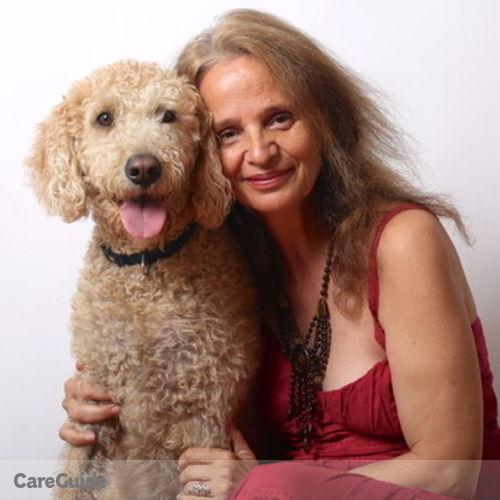 Canadian Nanny Provider Rose Auciello's Profile Picture
