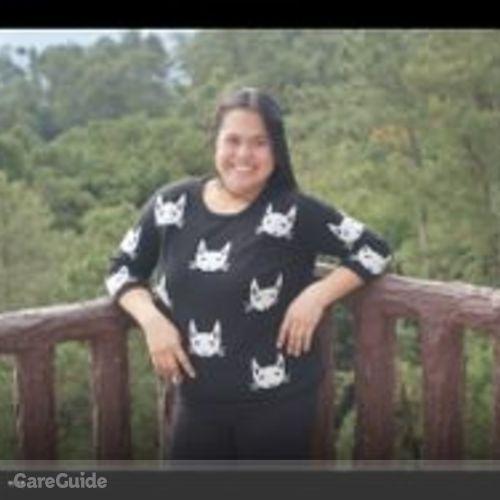 Canadian Nanny Provider Joy 's Profile Picture